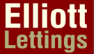 Elliott Lettings Limited, Watford Logo