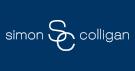 Simon Colligan Estate Agents, Amesbury Logo