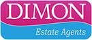 Dimon Estate Agents, Gosport Logo
