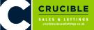 Crucible Homes, Sheffield Logo