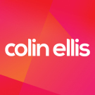 Colin Ellis Estate Agents, Scarborough Logo