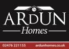 Ardun Homes, Coventry Logo