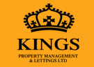 Kings Property Management & Lettings LTD, Sileby Logo
