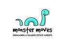 Monster Moves, Golspie Logo