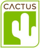 Cactus Living, Sheffield Logo