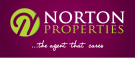 Norton Properties, Westcliff - On - Sea  Logo