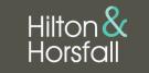 Hilton & Horsfall Estate Agents, Barrowford Logo