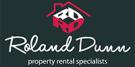 Roland Dunn Property Rentals, Hailsham Logo