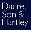 Dacre Son & Hartley, Elland Logo