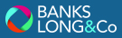 Banks Long & Co, Lincoln Logo