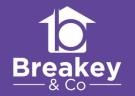 Breakey & Co, Standish Logo