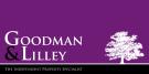 Goodman & Lilley, Portishead Logo