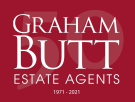 Graham Butt Estate Agents, Angmering Logo