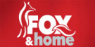 Fox & home, Isle of Wight West Logo