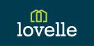 Lovelle, Grimsby Logo