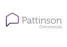 Pattinson Estate Agents, Commercial Logo