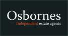 Osbornes, Farnborough Logo