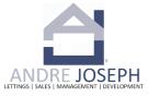 Andre Joseph Estates Ltd, Tooting Logo