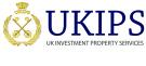UK Investment Property Services, London Logo