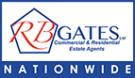 R B Gates, Nationwide Logo