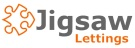 Jigsaw Lettings, Spalding  Logo