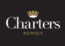 Charters, Romsey Logo