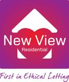 New View Residential Ltd , Cambridge Logo