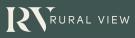 Rural View, Tisbury Logo