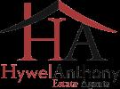 Hywel Anthony Estate Agents, Talbot Green Logo
