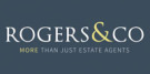 Rogers & Co Estate Agents, Market Harborough Logo