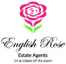 English Rose Estate Agents Ltd, Kirkby-In-Ashfield Logo