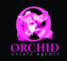 Orchid Estate Agents, Boxmoor Logo