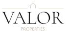 Valor Properties, Leeds Logo