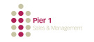 Pier 1 Management, Loughton Logo