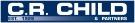 C R Child & Partners, Hythe Lettings Logo