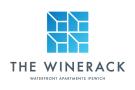 Ipswich Waterfront Apartments, Ipswich Logo