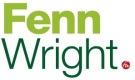 Fenn Wright, Witham Residential Sales Logo