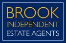 Brook Independent Estate Agents, Southampton Logo