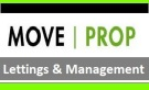 Move Prop Lettings, Wellingborough Logo