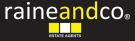 Raine & Co, Potters Bar Logo
