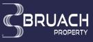 Bruach Property, Girvan Logo