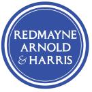 Redmayne Arnold & Harris, Cambridge Logo