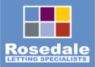Rosedale Property Agents, Bourne Logo