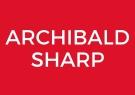 Archibald Sharp, Glasgow Logo