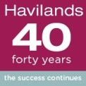 Havilands, London Logo