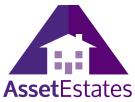 Asset Estates, Abertillery Logo
