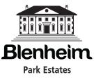 Blenheim Park Estates, Sheffield Logo