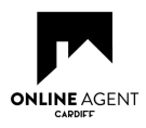 Online Agent Cardiff, Cardiff Logo