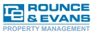Rounce & Evans, Commercial Logo