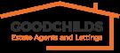 Goodchilds, Stoke-On-Trent Logo